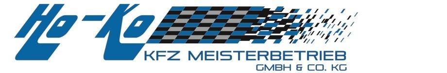 Meisterbetrieb Ho-KoKFz GmbH & Co.KG